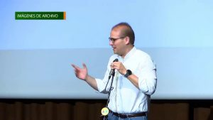 Adrián Ballester renuncia a las Cortes por la Diputación