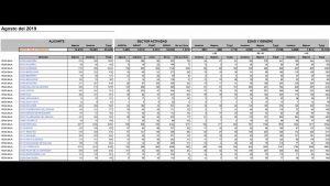 Agosto acaba con 1.156 parados más en la Vega Baja