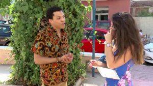 De «El Rey León» a su primer single: Dariel Ventura da un paso más en su carrera