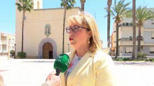 Cs solicita que se aborde de inmediato el grave problema de seguridad en San Miguel de Salinas