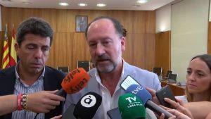 El Ayuntamiento de Orihuela solicita la declaración de zona catastrófica