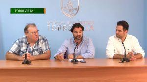 Los feriantes de Torrevieja recibirán bonificaciones de hasta el 80%