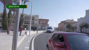Seis denuncias en Benijófar por conducir presuntamente bajo los efectos del alcohol y las drogas