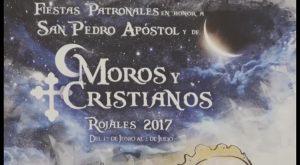 """Rojales entra de lleno en sus fiestas patronales con el disparo del """"Chupinazo"""""""