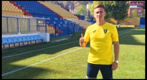 El Orihuela CF confirma a su primer fichaje
