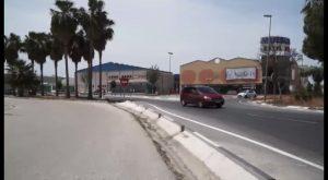 El Juzgado acuerda la libertad de la conductora que atropelló a un ciclista en Bigastro