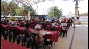 Calabuig destaca en Guardamar el apoyo del Consell a los residentes europeos en la Comunidad