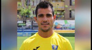 El Orihuela CF renueva al lateral derecho Rafita