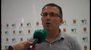 La RFEBM otorga la Insignia de Plata al Mérito Deportivo a Alfonso García