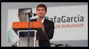 Creada en Torrevieja una plataforma de apoyo al alcalde de Burjassot como secretario gral. del PSPV