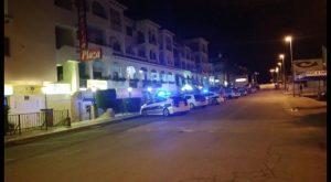 La Generalitat Valenciana condecora a cinco agentes de la Policía Local de Orihuela