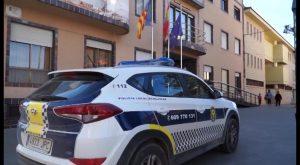 Detenidas dos personas en Benejúzar por un supuesto delito de robo con fuerza en domicilio