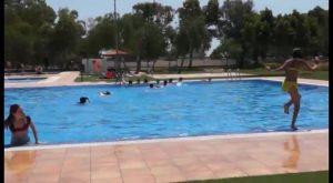 Granja de Rocamora invierte alrededor de 30.000 euros en sus piscinas municipales