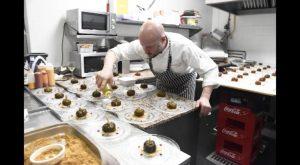La Semana Gastronómica de la Ñora y el Langostino sirve 2545 menús en 2017