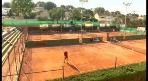Más de doscientos jugadores han tomado parte el Torneo Bennecke de Torrevieja