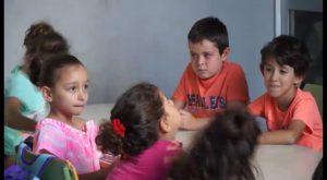 Más de 500 alumnos participan en las diferentes Escuelas de Verano de Orihuela