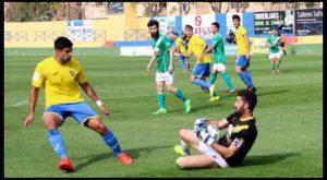 El Orihuela CF continúa diseñando la plantilla con la que afrontará la próxima temporada