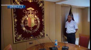 José Sáez Sironi es el nuevo presidente de la Semana Santa de Orihuela