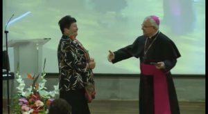 La Diócesis Orihuela-Alicante premia a varios ciudadanos de la comarca