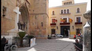 Callosa prevé retirar la Cruz de los Caídos antes de que finalice el año