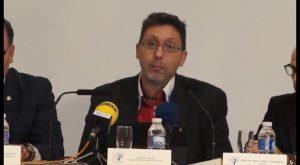 """Inauguran en Orihuela el IV Congreso Internacional """"Miguel Hernández. Poeta en el mundo"""""""