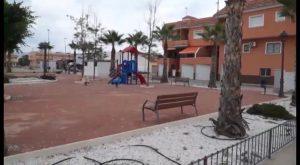 Renovación convenio para apoyar la convivencia escolar en Granja de Rocamora
