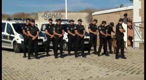 El GRO y la Unidad de medio Ambiente de la Policía desmantelan una asoc. de consumo de Cannabis