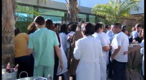 El Hospital Universitario de Torrevieja cumple once años con excelentes resultados