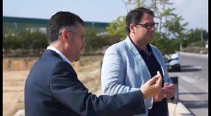 Los municipios populares anuncian abandonar el Consorcio de Basuras si no dimite Pineda