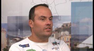 Juanjo Caselles, ejemplo de superación