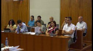 El Gobierno de Orihuela saca adelante en solitario los presupuestos municipales de 2018
