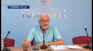 Dolón pide a sus concejales que no resuelvan sus diferencias en el seno del gobierno de la ciudad