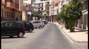 Dos agentes de la Guardia Civil localizan a una mujer de 88 años que habia desaparecido en Bigastro