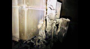 Los bomberos evacúan a 25 personas de un edificio de Almoradí