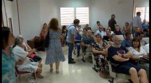Los funcionarios de Torrevieja plantean medidas de presión tras conocer que no cobrarán