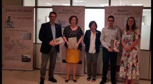 Bigastro y la Universidad de Valencia unidos por el científico Thomas Villanova