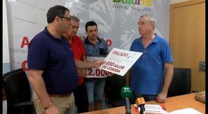 El Ayuntamiento Dolores entrega los premios de FEGADO 2018