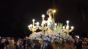 Rojales se prepara para celebrar las fiestas en honor a su Patrona