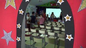 El Colegio Público de La Campaneta inicia un proyecto de cine