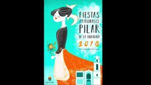 Pilar de la Horadada presenta una extensa programación para las Fiestas Patronales 2018