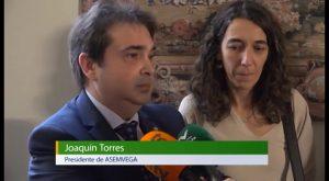 Cámara Orihuela y Asemvega adelanta a Generalitat las necesidades de la Vega Baja para el futuro PAT