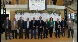Se clausura el III Symposium Internacional del Sector Agroalimentario de la Vega Baja