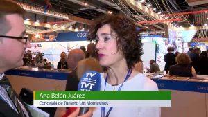 Los Montesinos apuesta por el medio ambiente como reclamo turístico en FITUR