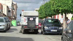 La resolución del recurso da luz verde al contrato de limpieza viaria de Benejúzar