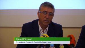 Cámara Orihuela y Generalitat firman un convenio para prestar más y mejores servicios a las empresas
