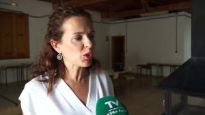 El albergue municipal de Benejúzar dentro de unos meses será transformado en Aula de la Naturaleza