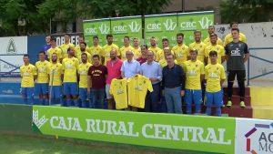 El Orihuela Club de Fútbol tiene nuevo sponsor