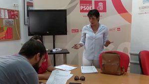 El PSOE denuncia nuevamente la pérdida de una subvención por parte del gobierno de Orihuela