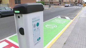 Subvención para puntos de recarga de vehículos eléctricos en Guardamar y Orihuela