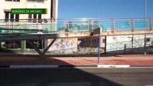 El PSOE solicita que se muestre el proyecto de pasarela peatonal de ADIF en la mesa de accesibilidad